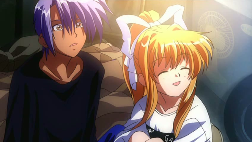 Air - The Movie (Anime) | AnimeClick.it