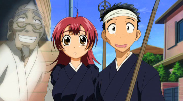 amaenaide yo katsu anime animeclickit