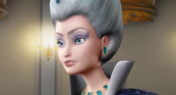 Barbie E Le 12 Principesse Danzanti Altadefinizione Film ...
