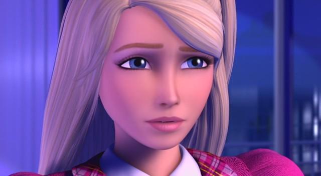 Barbie e l accademia per principesse anime animeclick