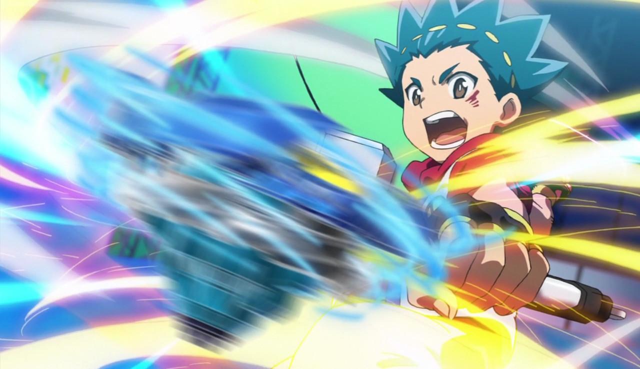 Beyblade burst anime animeclick