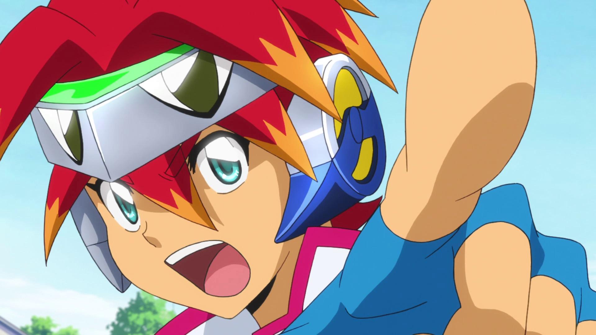 brave beats  anime