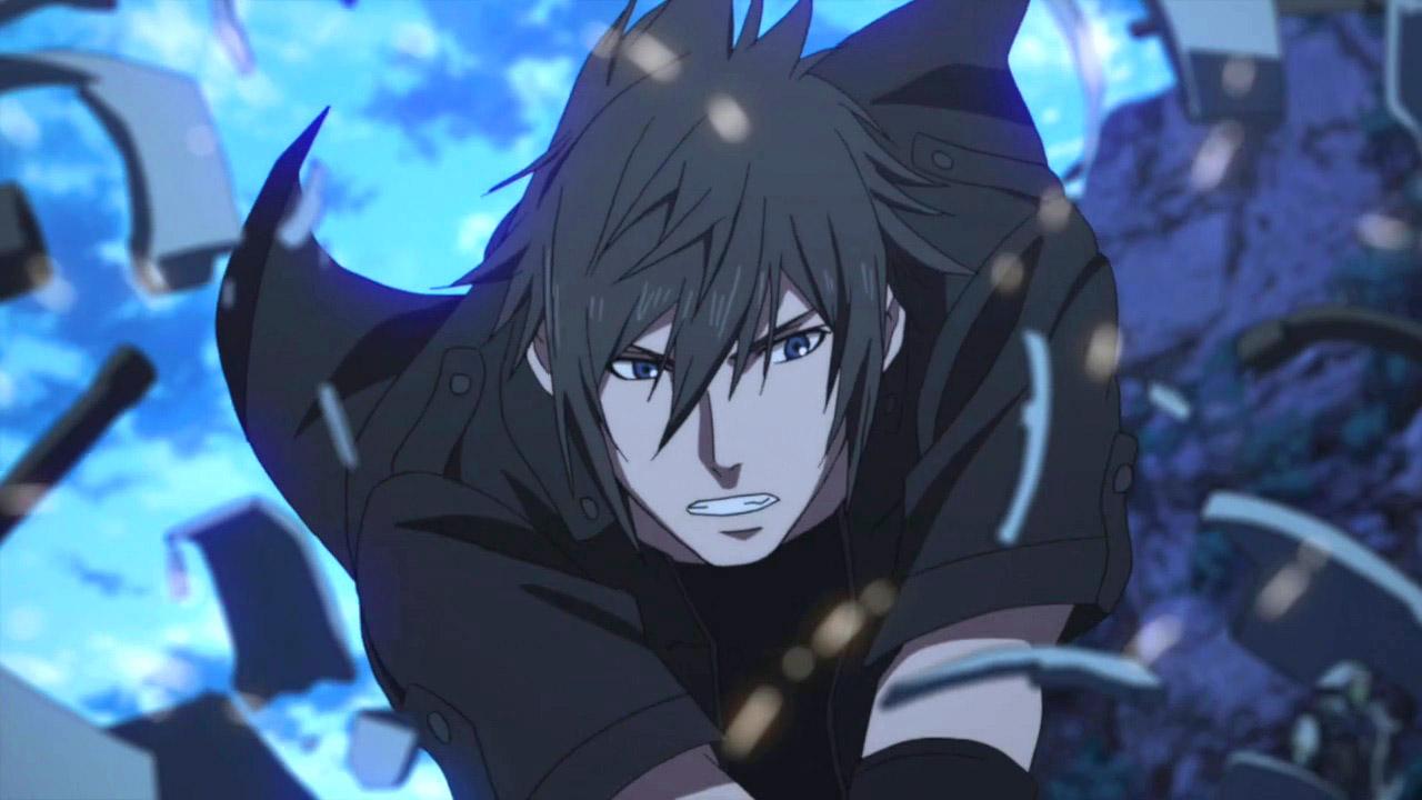 Brotherhood final fantasy luna - bdd