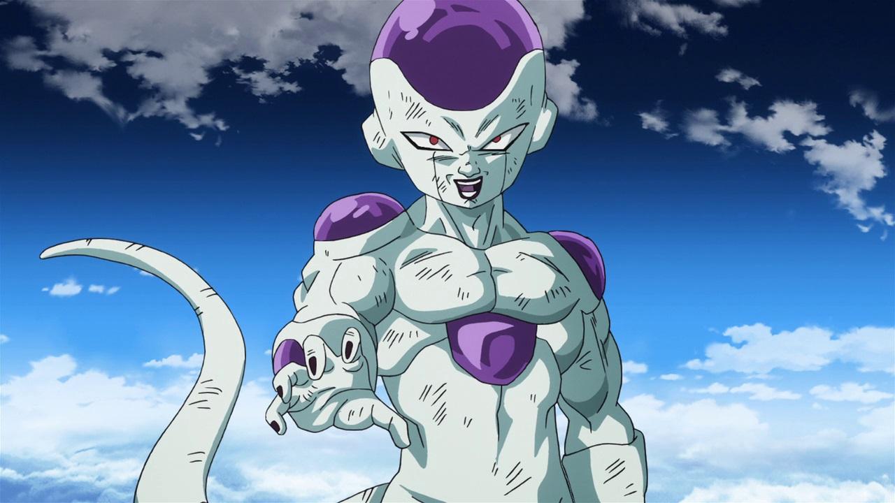 Dragon Ball Z: La resurrezione di 'F' (Anime) | AnimeClick.it