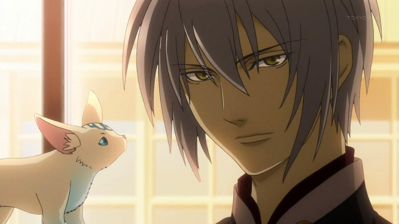 hiiro no kakera 2  anime