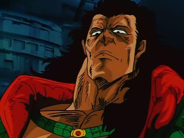 Ken il guerriero seconda serie anime animeclick