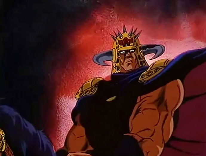 Ken il guerriero film anime animeclick