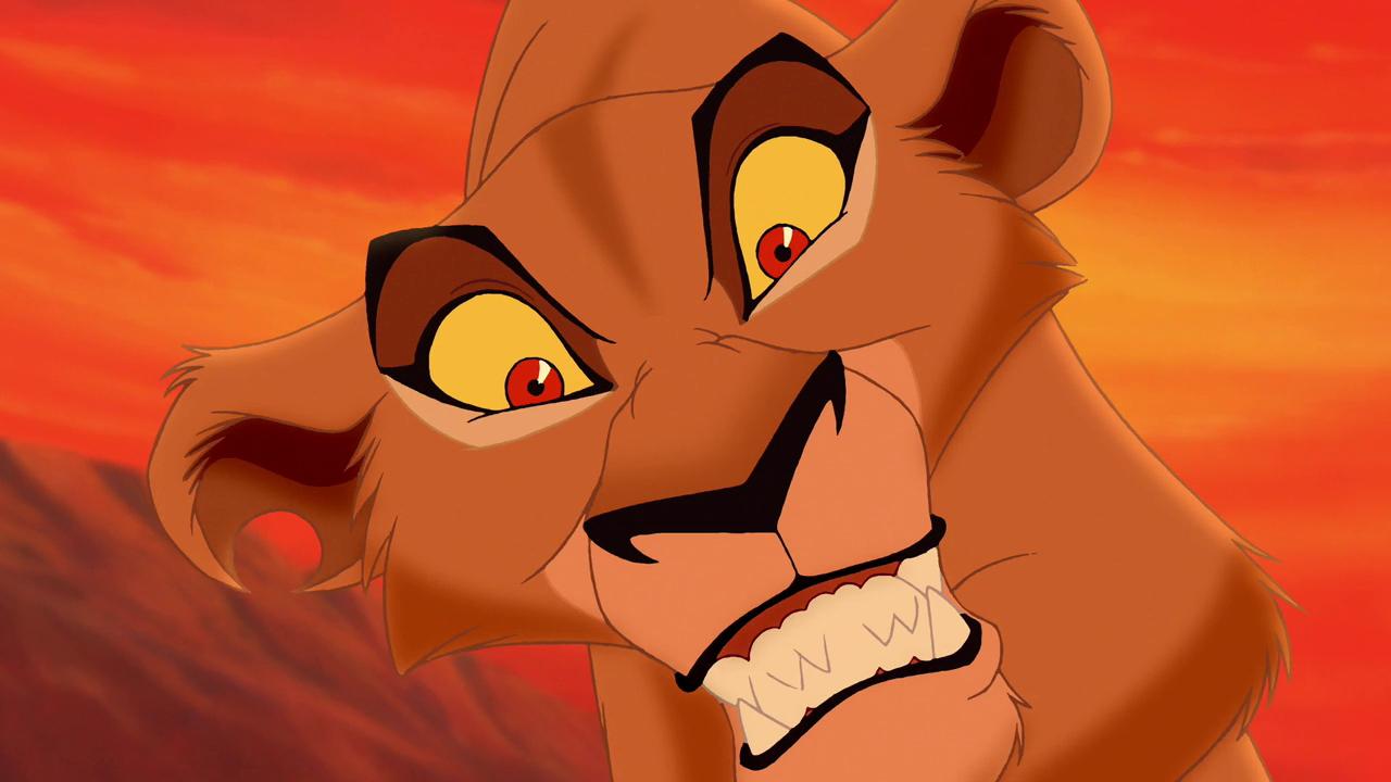 Il re leone tumblr