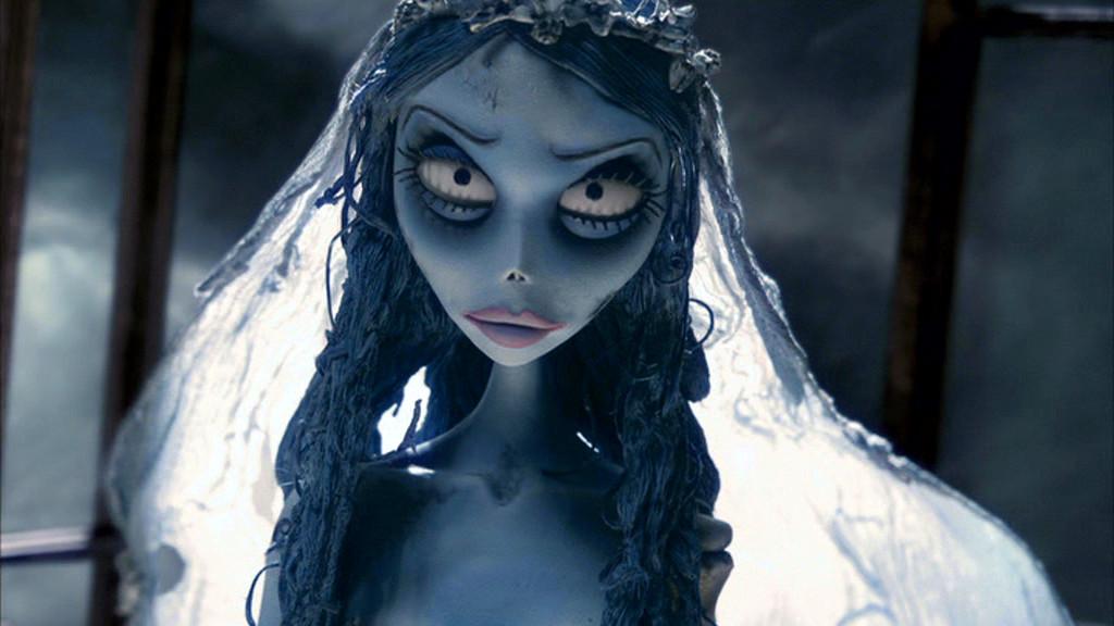 La sposa cadavere anime animeclick