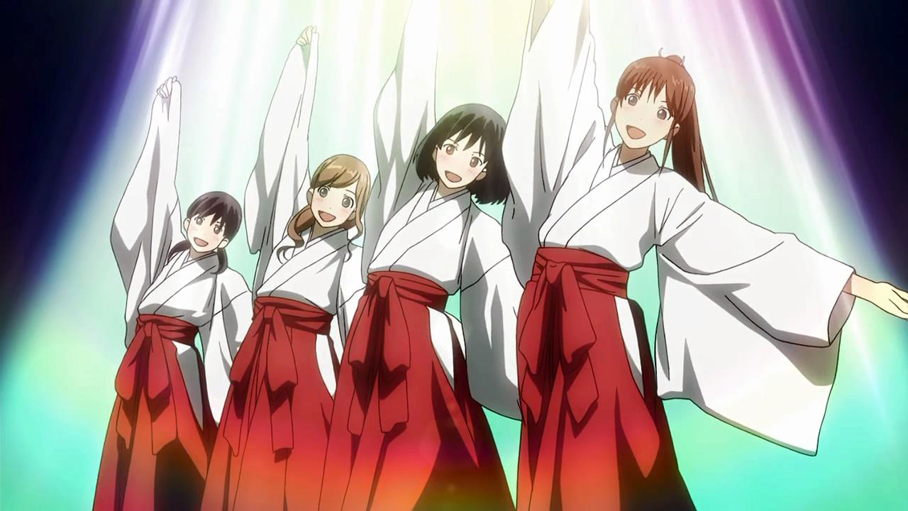 Noragami (Anime) | AnimeClick.it
