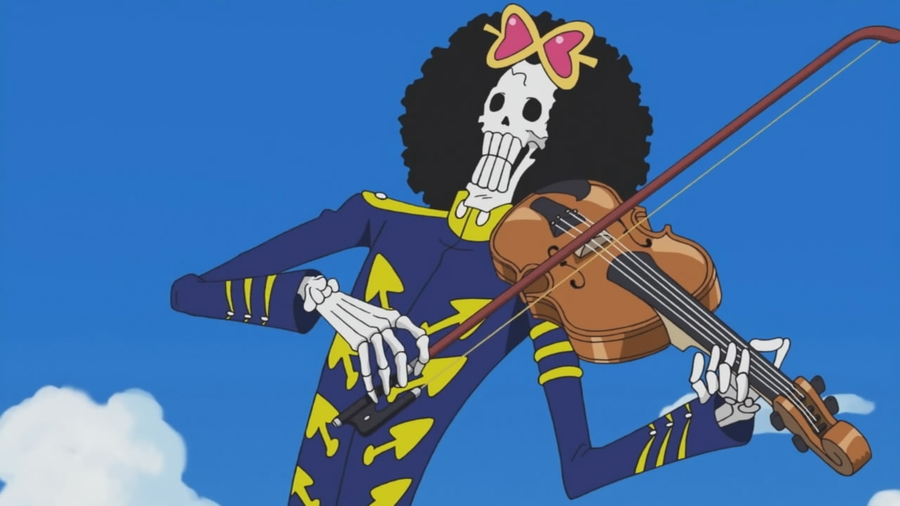 One piece anime last episode-7070