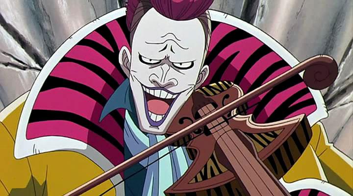 One Piece - Il tesoro del re (Anime) | AnimeClick.it
