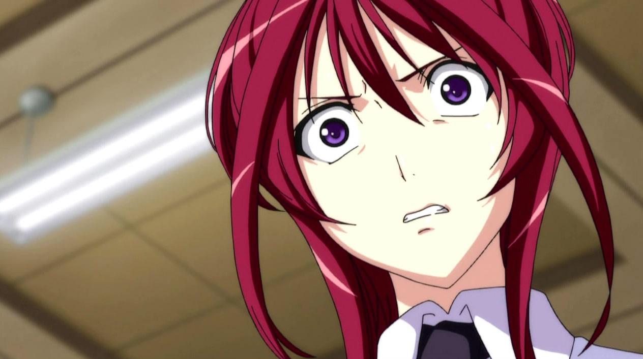 Картинки аниме саша и мафую