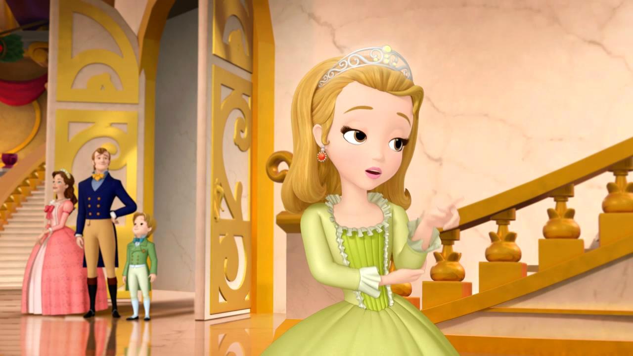 Sofia la principessa episodi wikipedia wroc awski