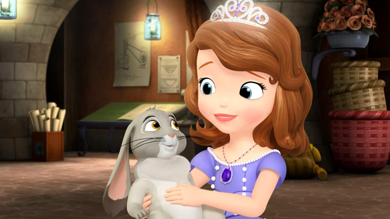 Sofia la principessa anime animeclick