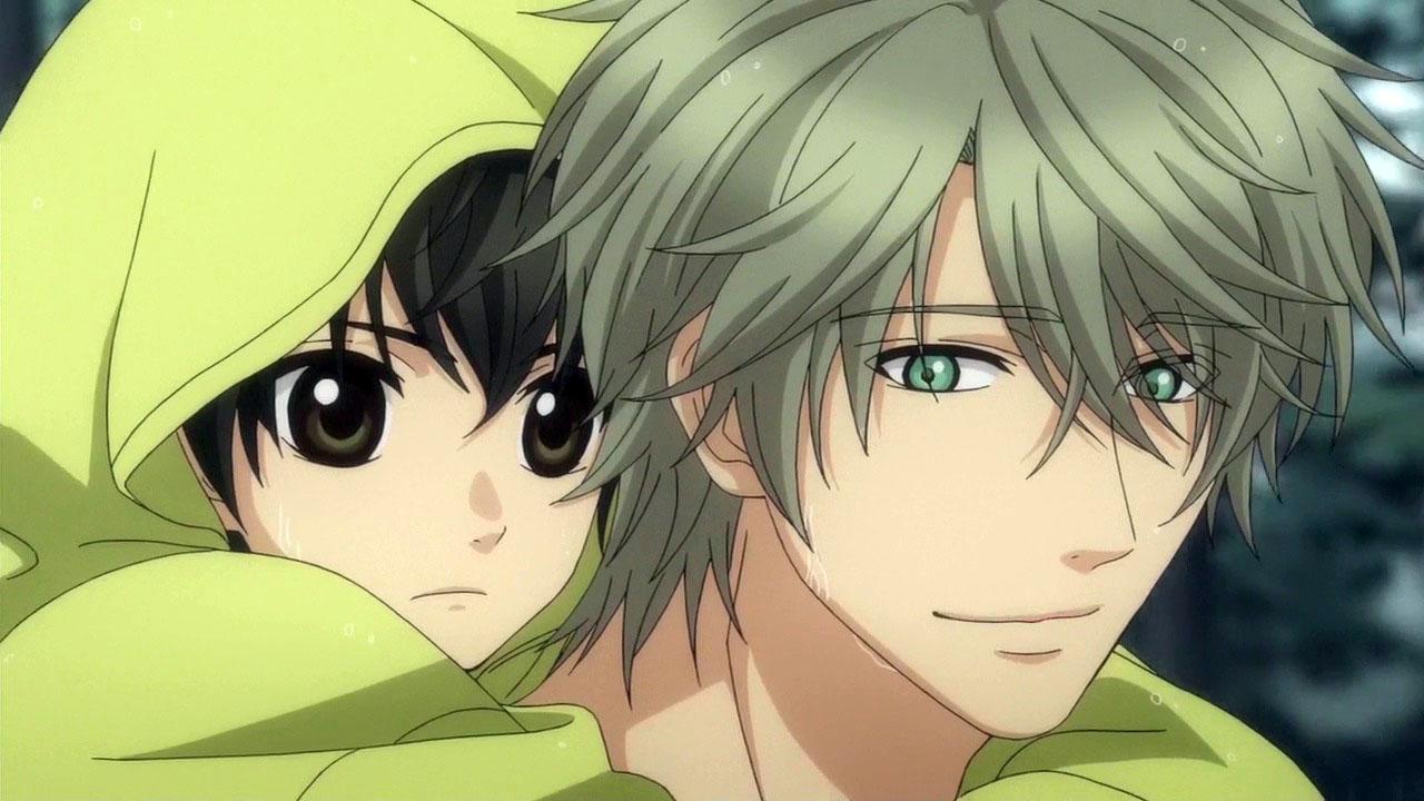 Super lovers!   Wiki   •Anime• Amino