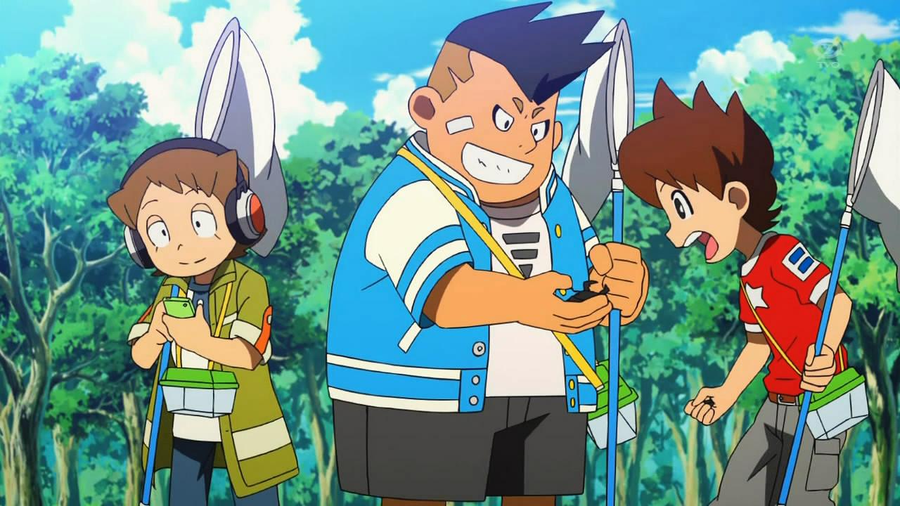 Youkai watch anime bing images