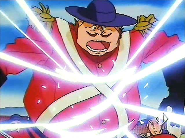 La leggenda di zorro anime animeclick.it
