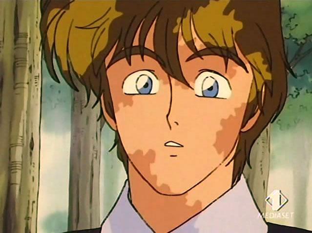 La leggenda di zorro anime animeclick
