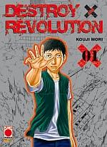 Destroy & Revolution