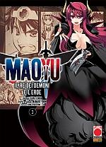 Maoyu - Il re dei demoni e l'eroe