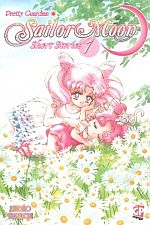 Pretty Guardian Sailor Moon Deluxe - Short Stories1