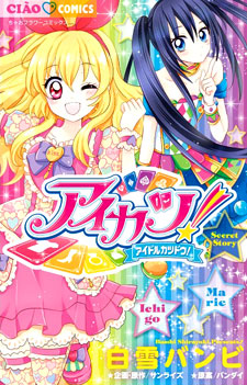Aikatsu! - Secret Story