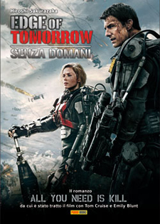 Edge of Tomorrow - Senza domani (All You Need Is Kill)