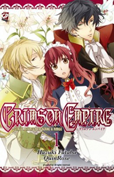 Crimson Empire - Circumstance to Serve a Noble