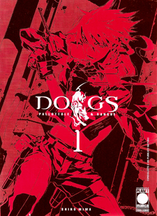Dogs - Pallottole e Sangue