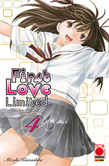 First Love Limited.