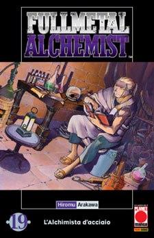 Fullmetal alchimista incontri incontri per la prima volta al College