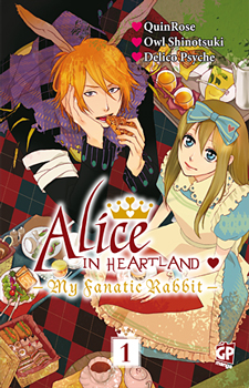 Alice in Heartland - My Fanatic Rabbit