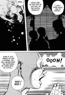 ikkyu comic