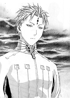 Last Exile - Travellers of the Hourglass