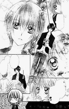 Love Berrish (Manga)   AnimeClick.it