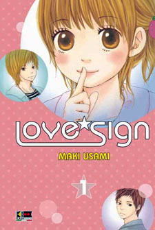 Love*Sign
