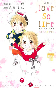 Love so Life (Novel)