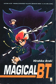 Magical B.T.