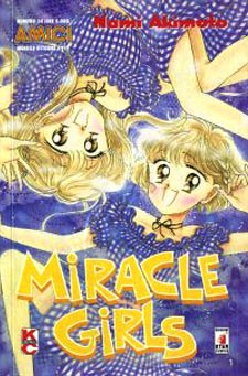 Miracle Girls - È un po' magia per Terry e Maggie