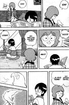 mitsuru adachi essay comics
