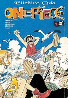 One Piece - recensioni - (Manga) 636a83e3ff40