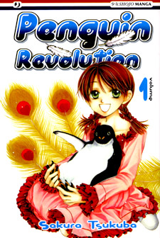 Penguin Revolution