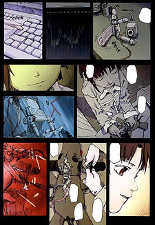Serial Experiments Lain: The Nightmare of Fabrication