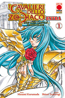 I cavalieri dello zodiaco: The Lost Canvas Extra