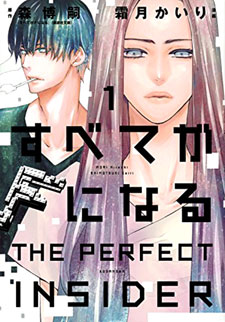 Subete ga F ni Naru - The Perfect Insider (Kairi Shimotsuki)