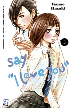 "Say ""I Love You"""