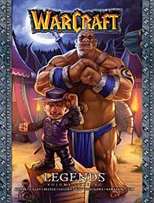 siti di incontri di Warcraft
