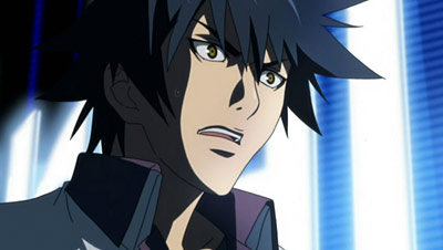 Air Gear: Kuro no hane to nemuri no mori -Break on the Sky-