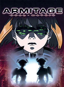 Armitage III Dual-Matrix